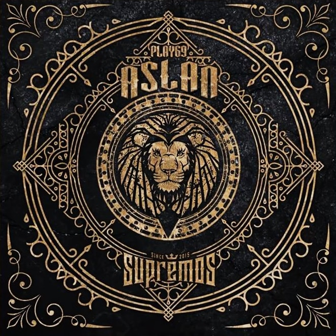 play69-aslan-album-cover